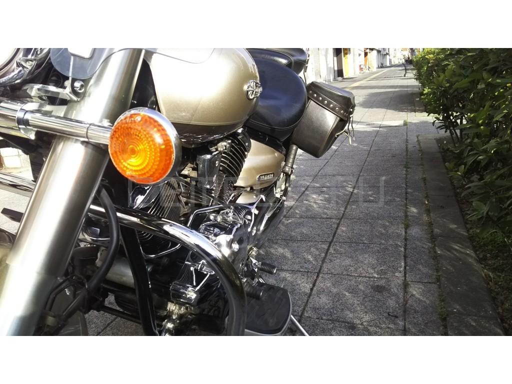 Yamaha DRAGSTAR1100 CLASSIC 42063 (8)