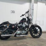 Harley-Davidson XLH 1200 (2)
