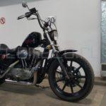 Harley-Davidson XLH 1200 (3)