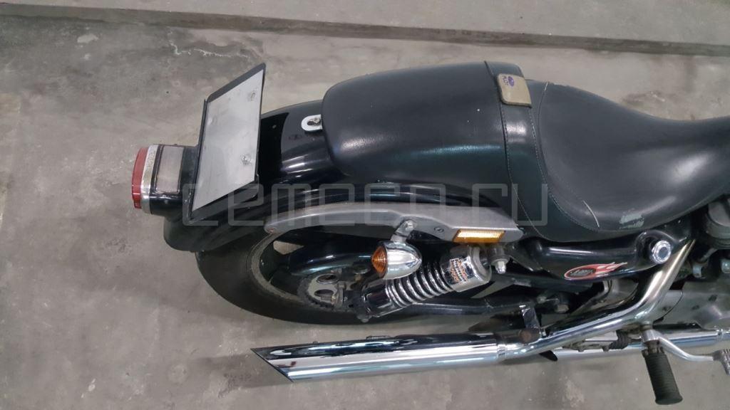 Harley-Davidson XLH 1200 (9)