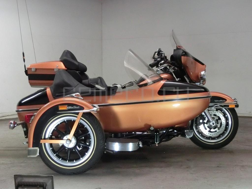 Harley-Davidson HARLEYFLHTCU1580 SIDE-CAR 15805 (2)