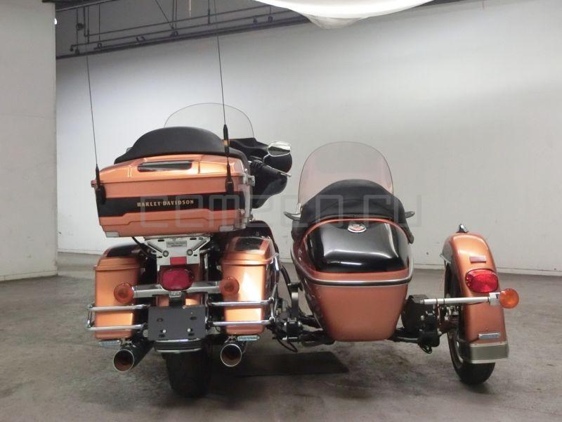 Harley-Davidson HARLEYFLHTCU1580 SIDE-CAR 15805 (6)