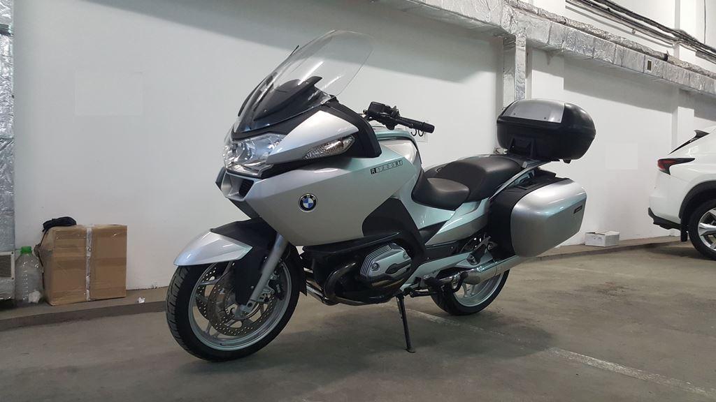 BMW R1200RT 2008 (15)