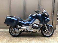 Bmw 1200Rt 2008 (1)