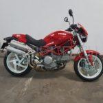 Ducati Monster S2R 800 (2)