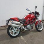 Ducati Monster S2R 800 (3)