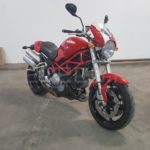 Ducati Monster S2r 1000 (19)
