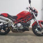Ducati Monster S2r 1000 (21)