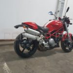 Ducati Monster S2r 1000 (24)