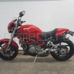 Ducati Monster S2r 1000 (3)