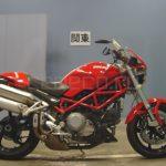 Ducati MONSTER S2R 1000 21463 (3)
