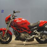 Ducati MONSTER S2R 1000 21463 (7)