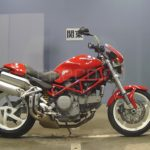 Ducati MONSTER S2R 3151 (3)