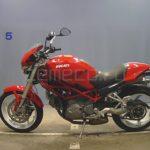 Ducati MONSTER S2R 3151 (7)