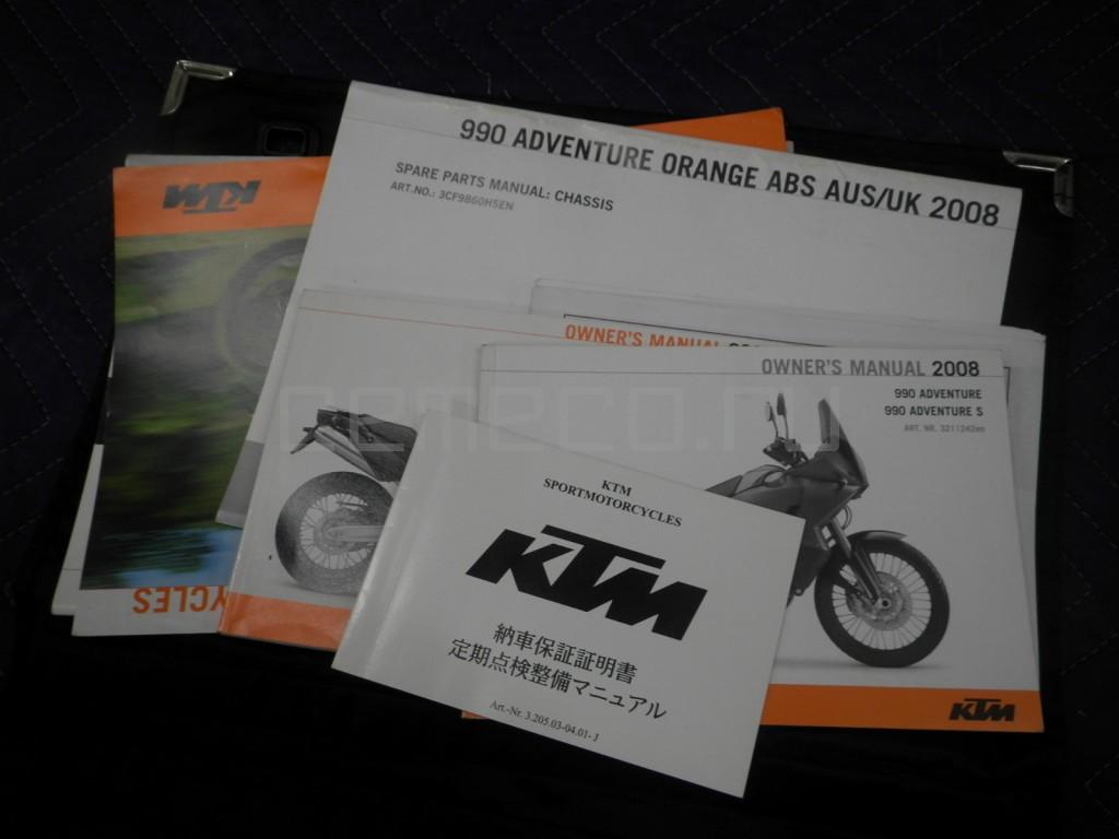 KTM 990 ADVENTURE 23336 (10)