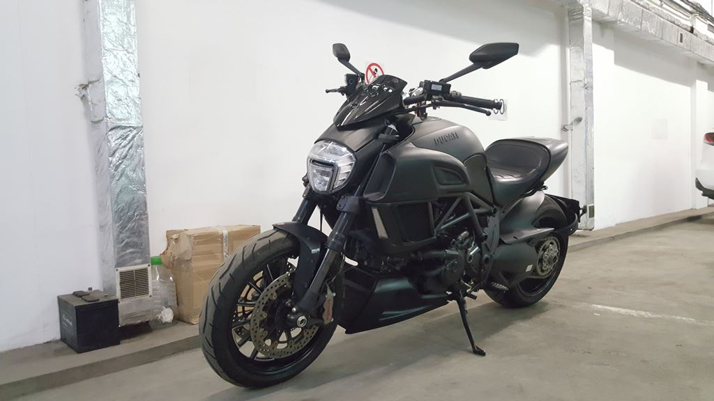 Ducati Diavel Dark 2014 (13)