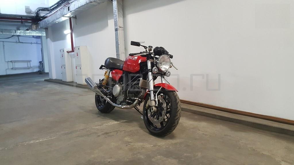 Ducati GT1000 (2)