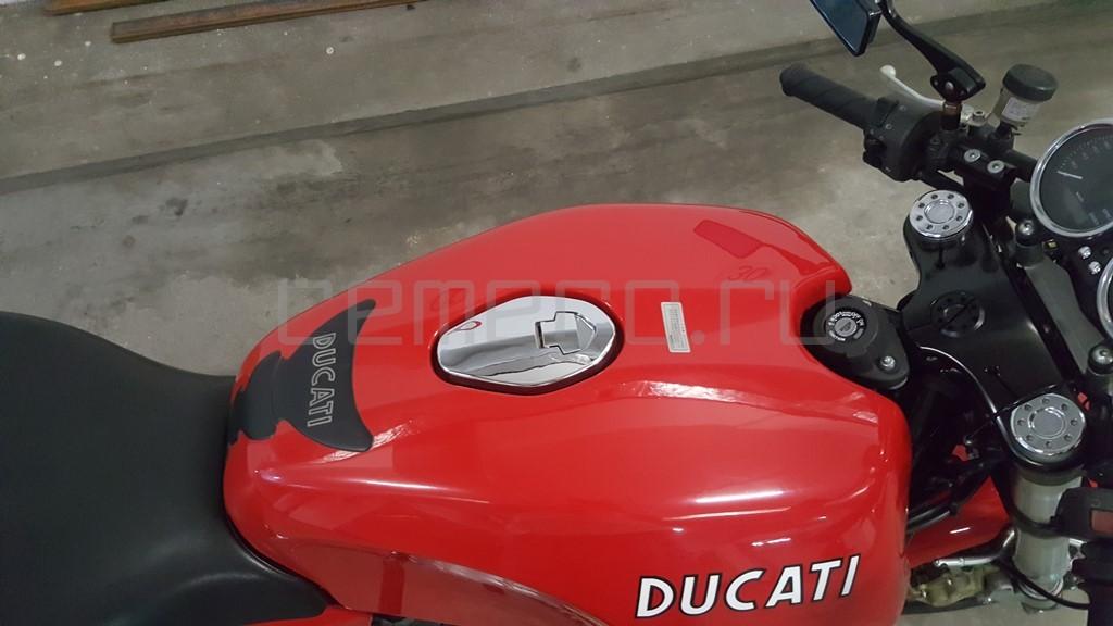 Ducati GT1000 (21)