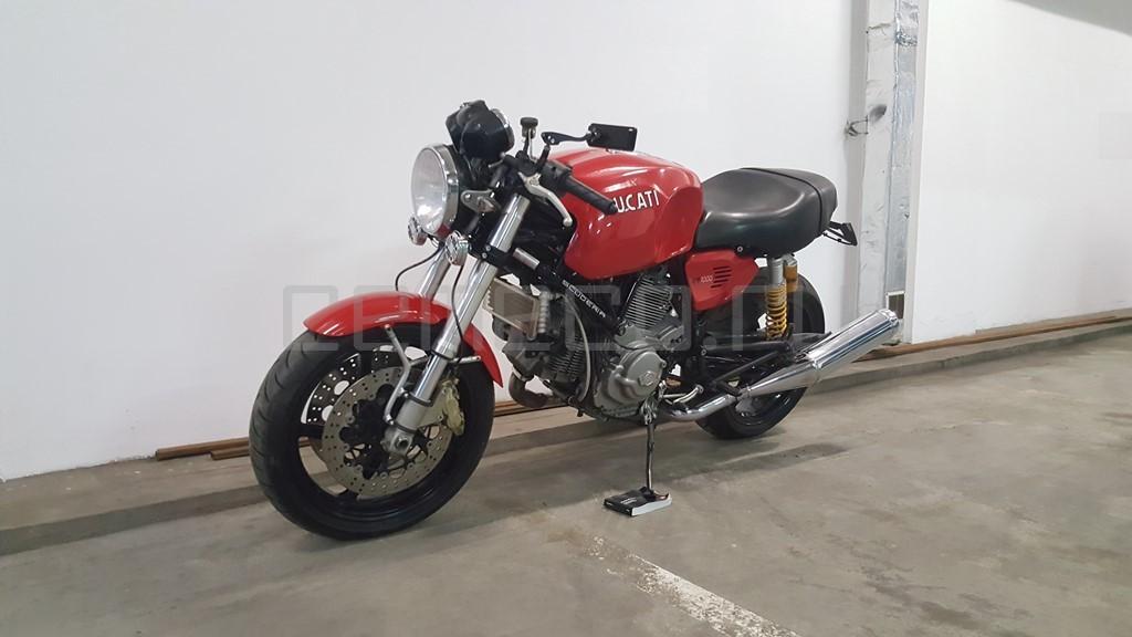 Ducati GT1000 (28)