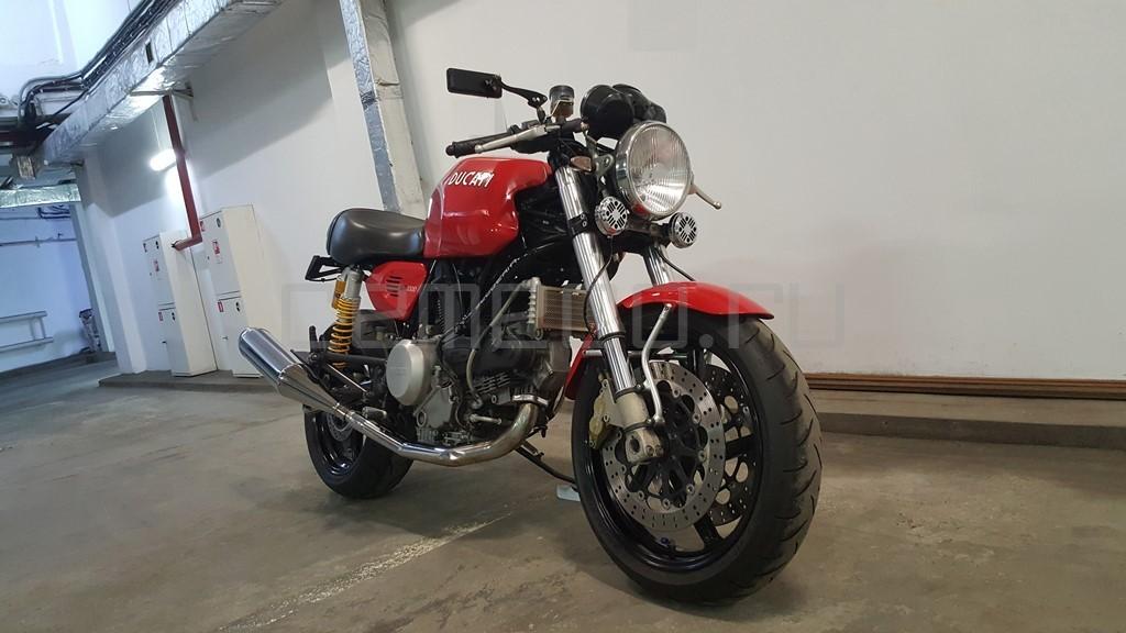 Ducati GT1000 (4)
