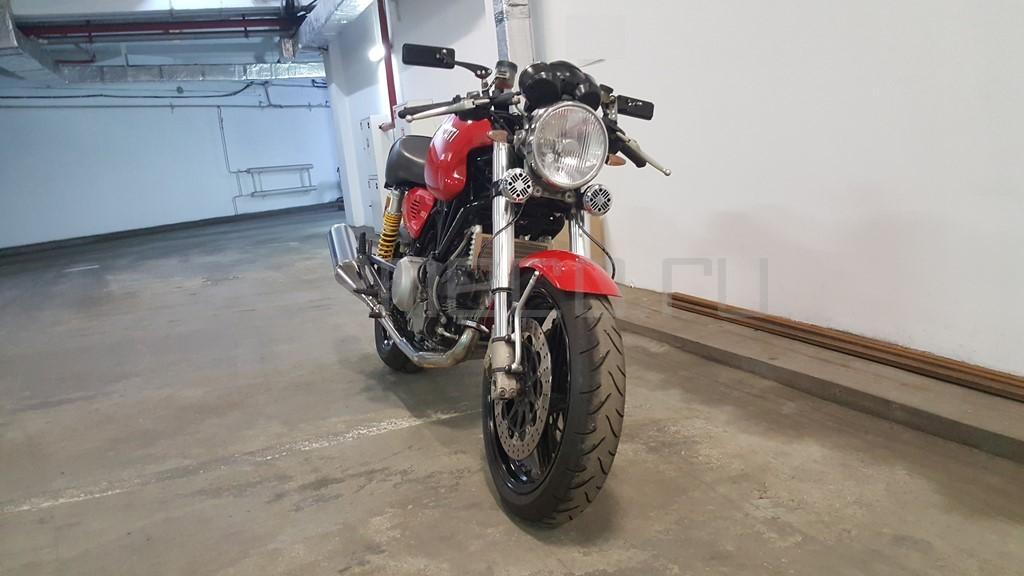 Ducati GT1000 (8)