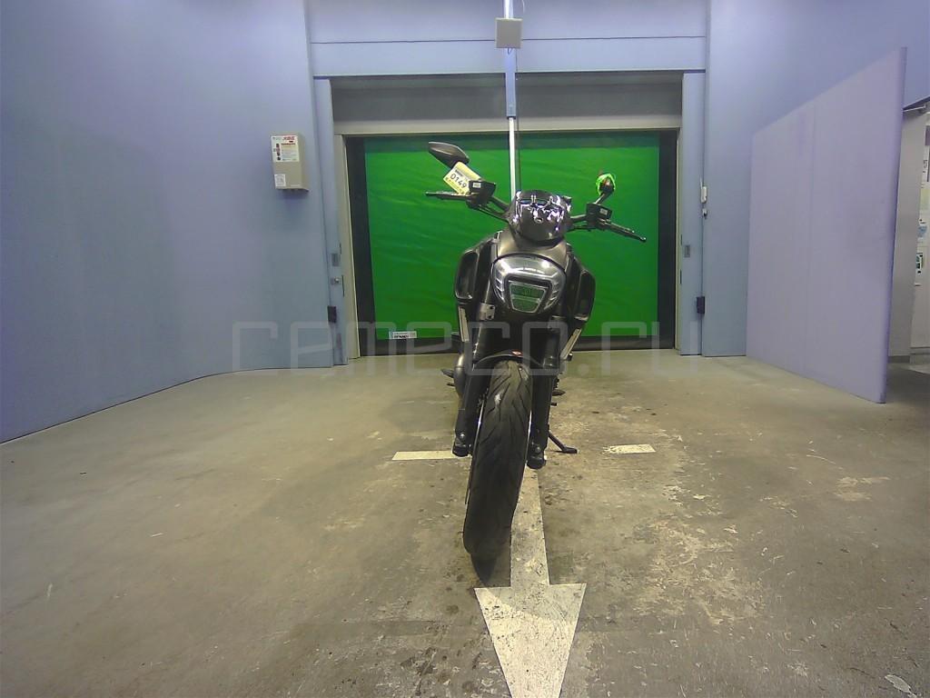 Ducati DIAVEL DARK 5968 (2)