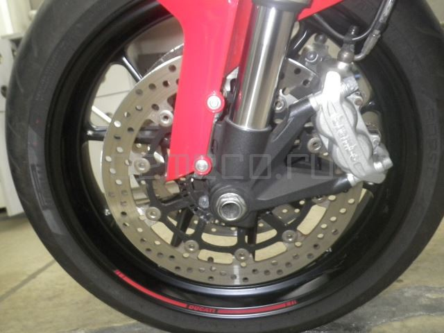 Ducati MONSTER 796 ABS 6166 (13)