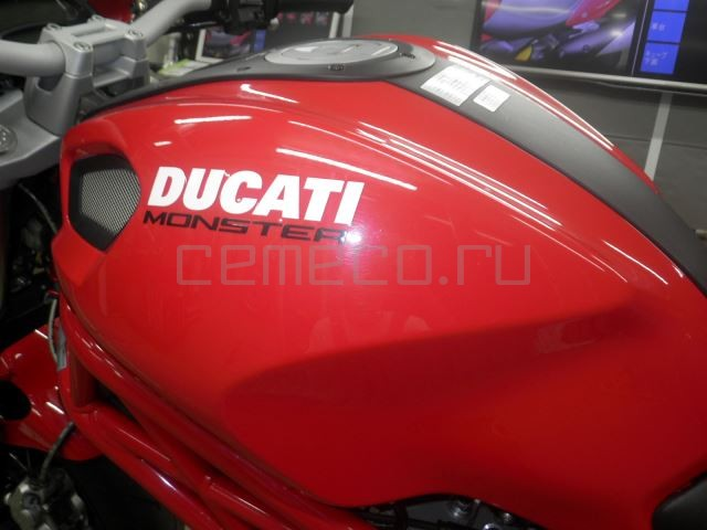 Ducati MONSTER 796 ABS 6166 (20)