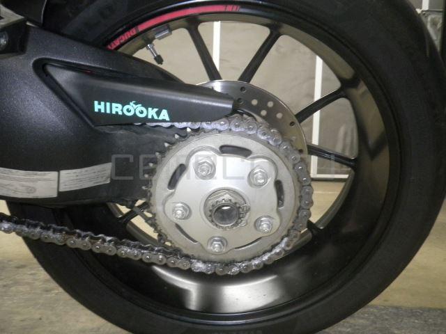 Ducati MONSTER 796 ABS 6166 (21)