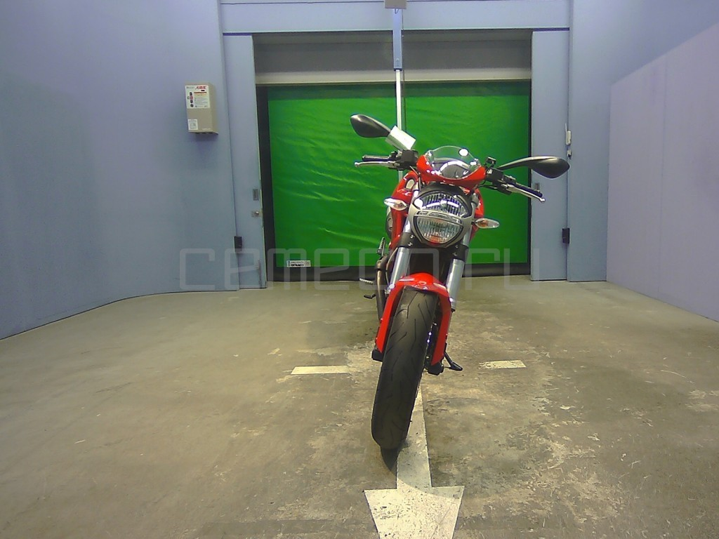 Ducati MONSTER 796 ABS 6166 (2)