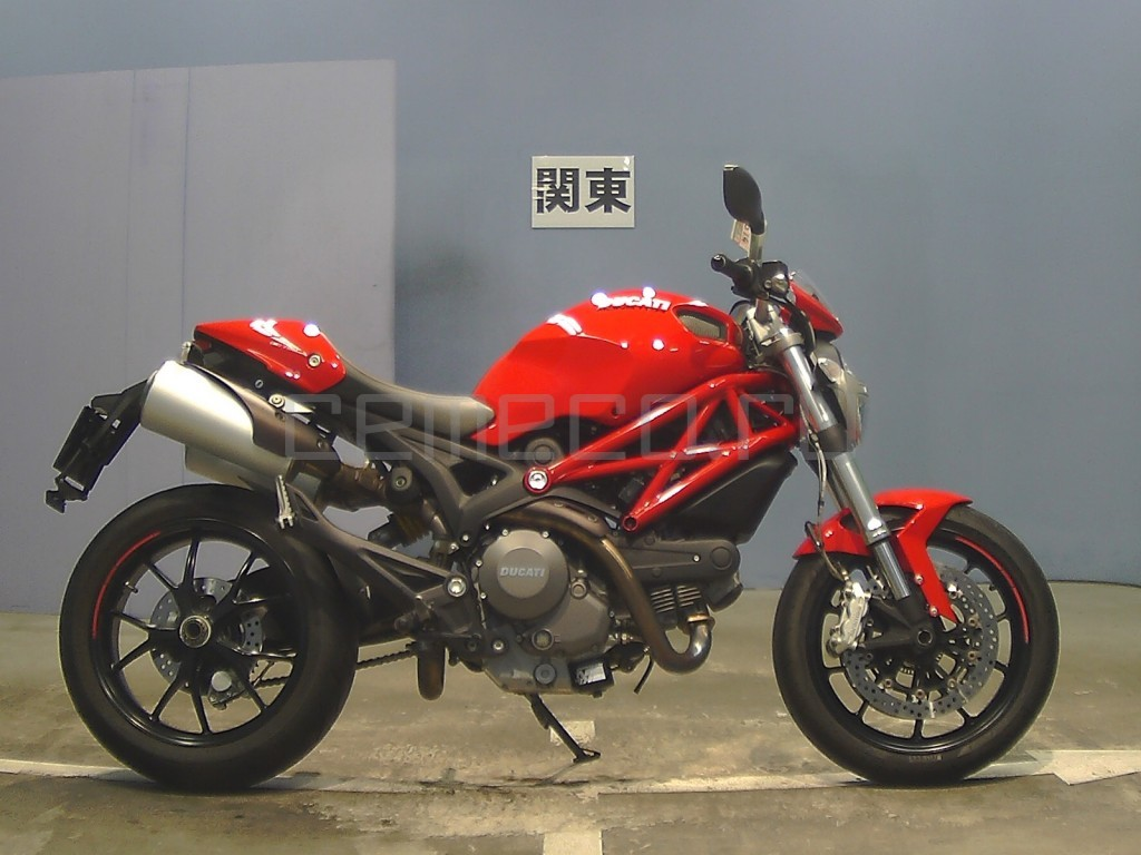Ducati MONSTER 796 ABS 6166 (3)