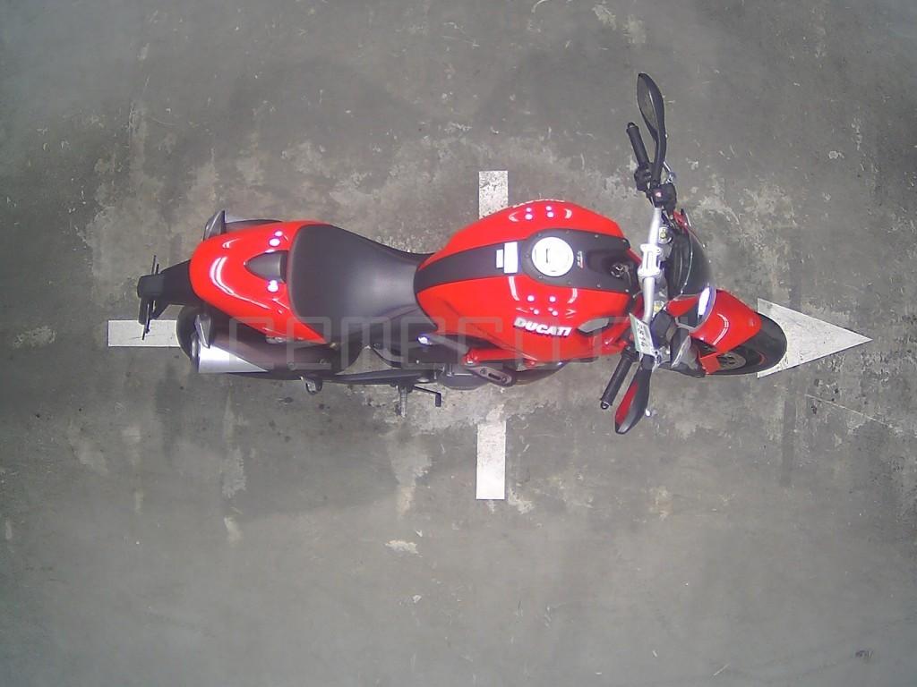 Ducati MONSTER 796 ABS 6166 (4)