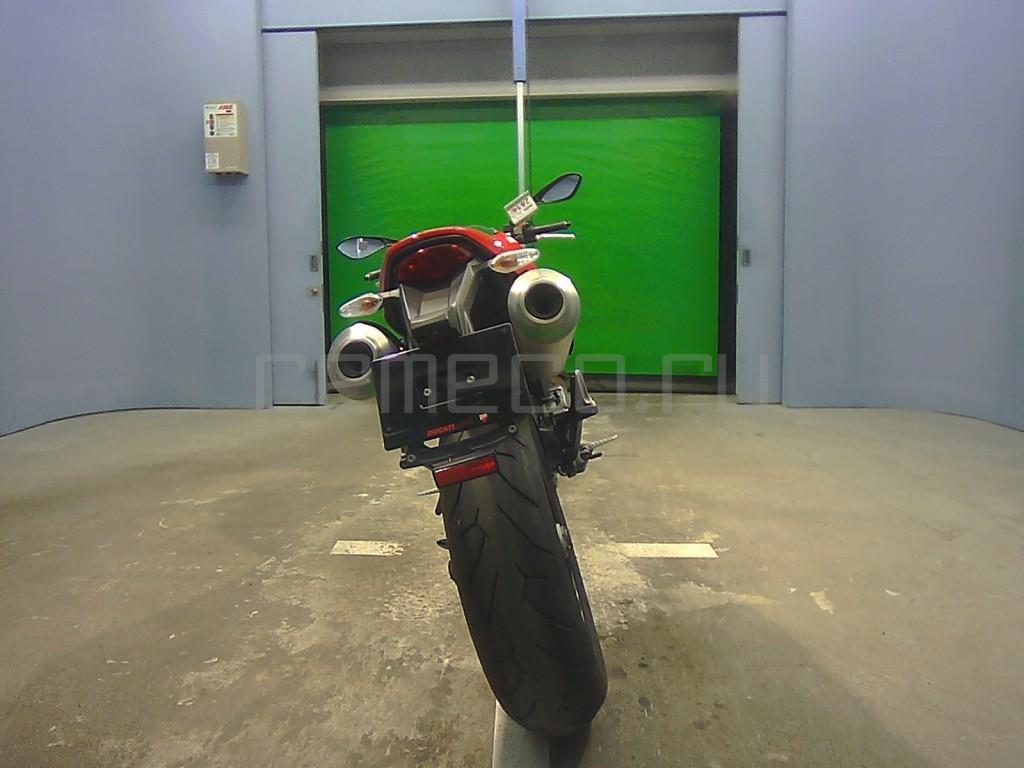 Ducati MONSTER 796 ABS 6166 (6)