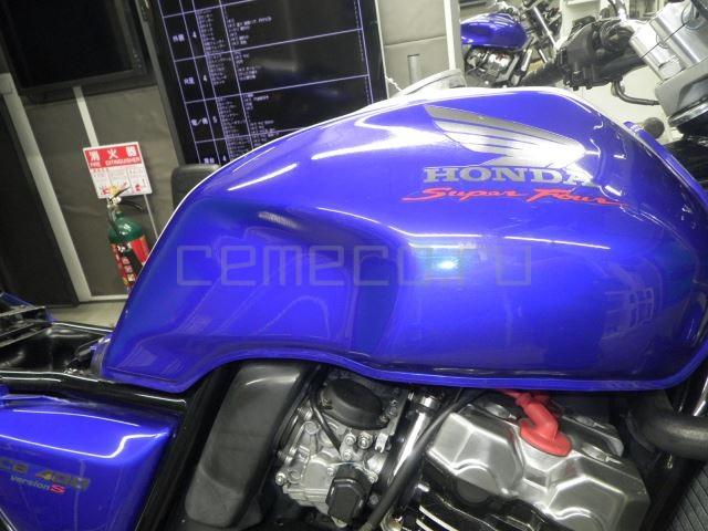 Honda CB400SF 2435 (18)
