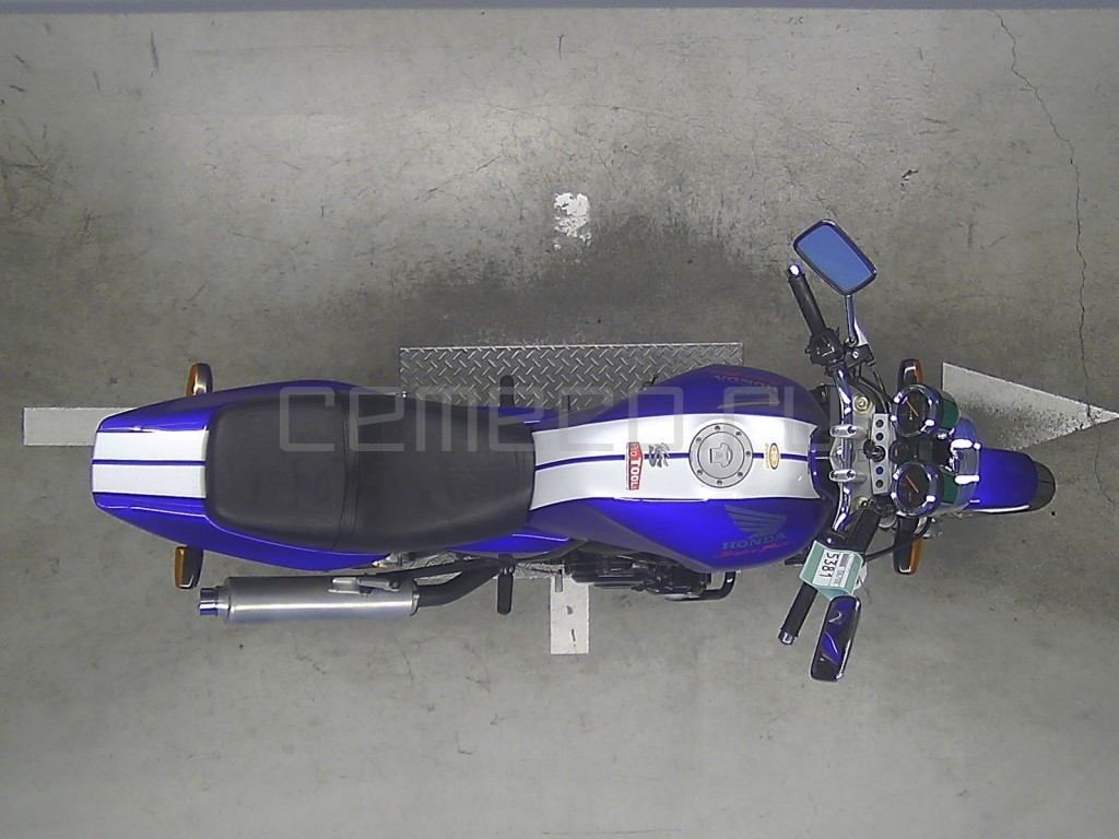 Honda CB400SF 2435 (4)