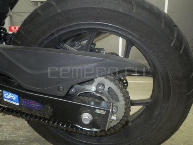 Honda NC700X 23269 (22)