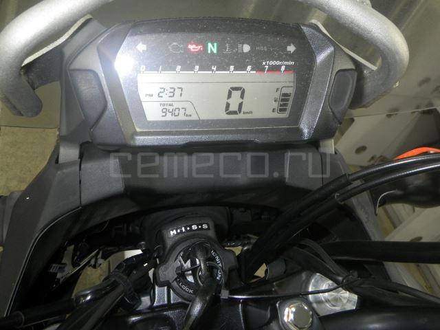 Honda NC700X 23269 (26)