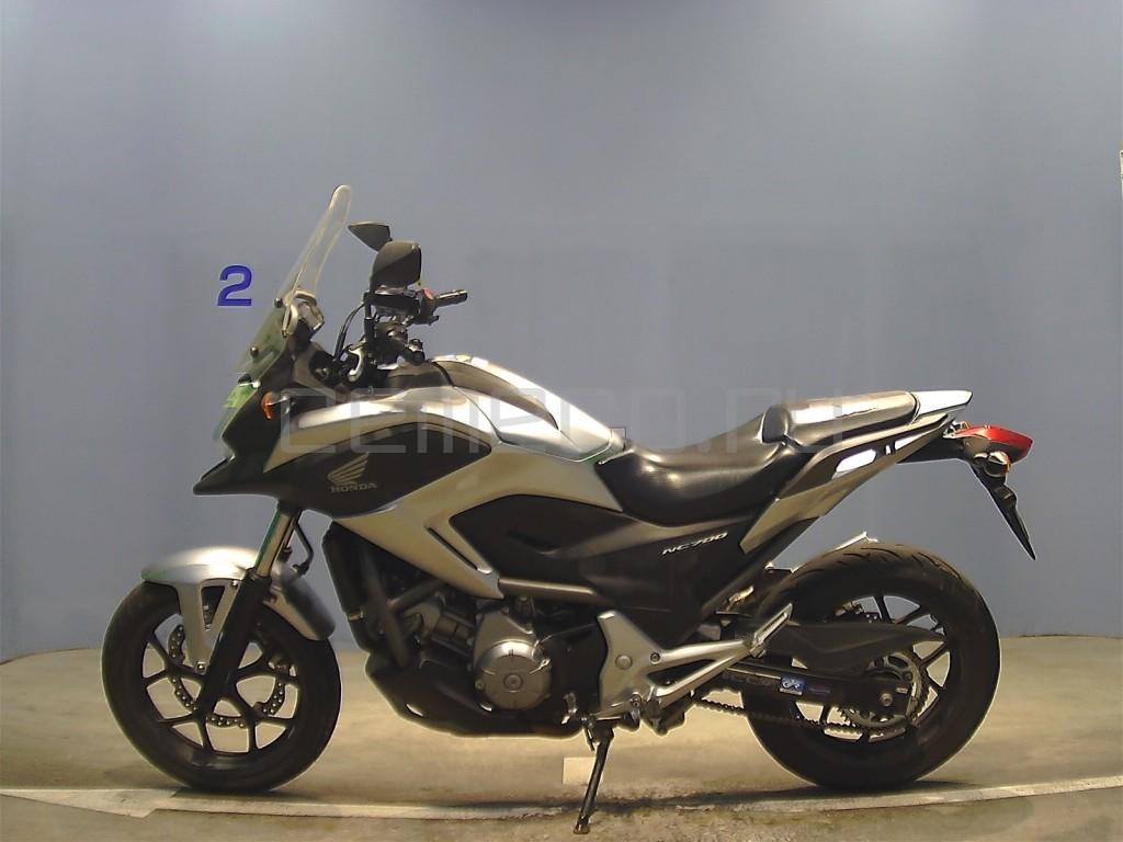 Honda NC700X 23269 (7)