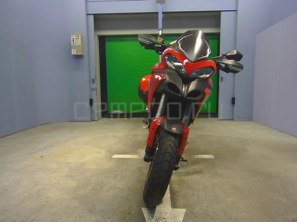 Ducati MULTISTRADA 1200 S 5751 (2)