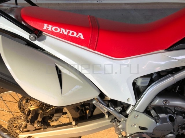 Honda CRF250L 5503 (11)