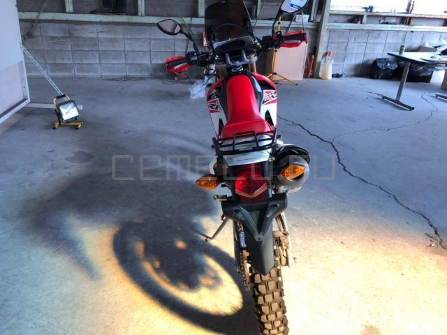 Honda CRF250L 5503 (4)