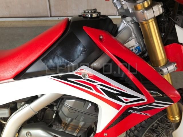 Honda CRF250L 5503 (9)