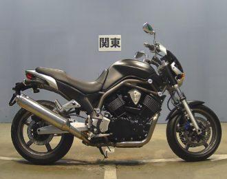 Мотоцикл Yamaha BT 1100 Buldog