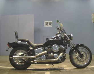 Мотоцикл Yamaha DRAG STAR 400 (18794км)
