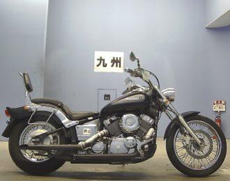 Мотоцикл Yamaha DRAG STAR 400 (26172км)