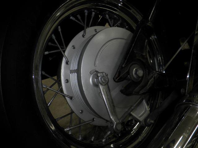 Yamaha DRAG STAR 400 CLASSIC (20527км)