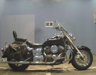 Мотоцикл Yamaha DRAG STAR 400 CLASSIC (20527км)