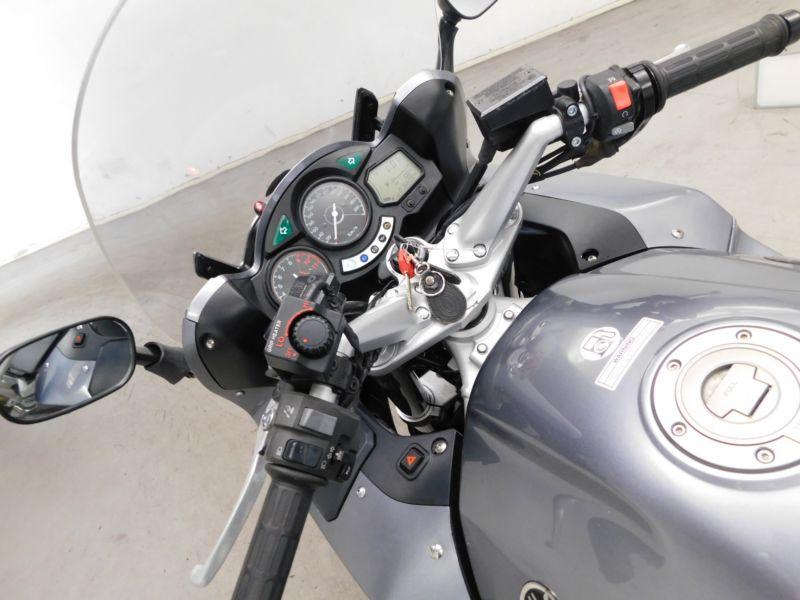 Yamaha FJR 1300 (16609км)
