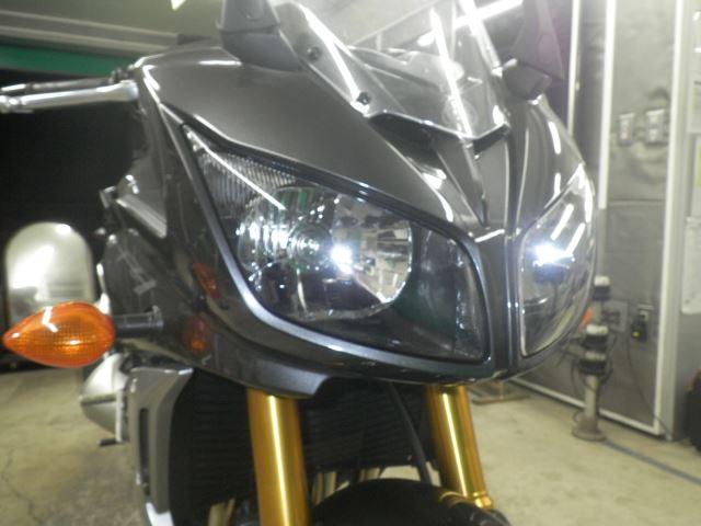Yamaha FZ1 FEATHER (11966км)