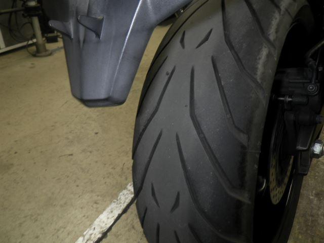 Yamaha FZ1 FEATHER (28913км)